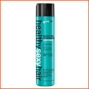 Sexy Hair Healthy Sexy Hair Sulfate-Free Soy Moisturizing Conditioner-10.1 oz.