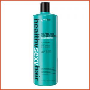Sexy Hair Healthy Sexy Hair Sulfate-Free Soy Moisturizing Conditioner-33.8 oz.
