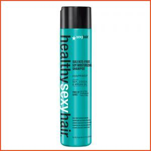 Sexy Hair Healthy Sexy Hair Sulfate-Free Soy Moisturizing Shampoo-10.1 oz.