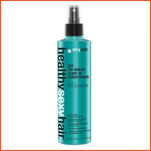 Sexy Hair Healthy Sexy Hair Tri-Wheat Leave In Conditioner-8.5 oz.