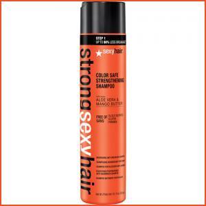 Sexy Hair Strong Sexy Hair Color Safe Strengthening Shampoo - 10.1 oz