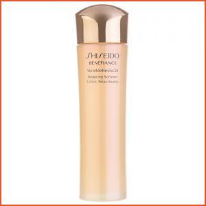 Shiseido Benefiance WrinkleResist24 Balancing Softener 5oz, 150ml