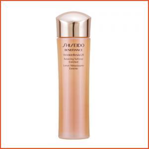 Shiseido Benefiance WrinkleResist24 Balancing Softener Enriched 5oz, 150ml