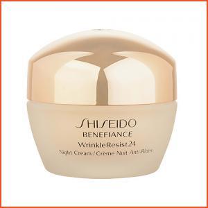 Shiseido Benefiance WrinkleResist24 Night Cream 1.7oz, 50ml