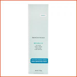 SkinCeuticals  Retinol 0.5 Refining Night Cream 1oz, 30ml