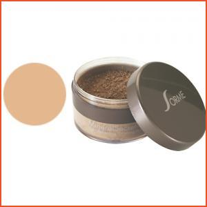Sorme Mineral Secret Loose Finishing Powder - Dark (Brands > Sorme > View All > Makeup > Face > Makeup > Face > Face)