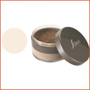 Sorme Mineral Secret Loose Finishing Powder - Sheer Translucent (Brands > Sorme > View All > Makeup > Face > Makeup > Face > Face)