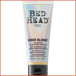 TIGI Bed Head Dumb Blonde Reconstructor - 6.76oz (Brands > Hair > Conditioner > TIGI > View All > Bed Head > Bed Head > Extend Your Hair Color)