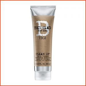 TIGI Bed Head for Men Clean Up Daily Shampoo - 8.45 oz