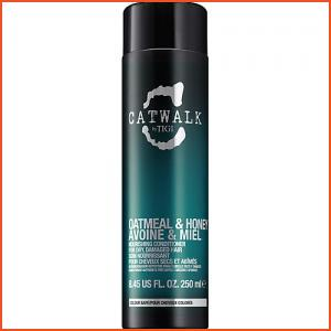 TIGI Catwalk Oatmeal & Honey Conditioner-8.45 Oz. (Brands > Hair > Conditioner > TIGI > View All > Catwalk > Catwalk)