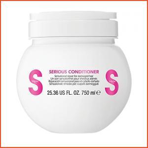 TIGI S Factor Serious Conditioner - 25.36 Oz (Brands > Hair > Conditioner > TIGI > View All > S Factor > S Factor)