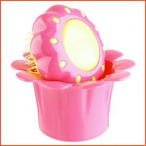 Tangle Teezer  Magic Flowerpot Detangling Hairbrush Pink  , 1pc,