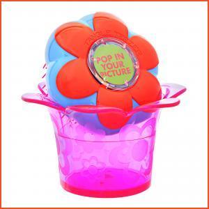 Tangle Teezer  Magic Flowerpot Detangling Hairbrush Popping Purple, 1pc,