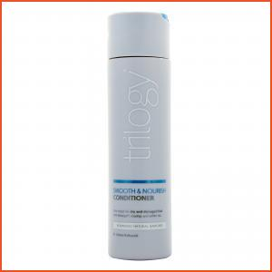 Trilogy  Smooth & Nourish Conditioner (Dry and Damaged Hair) 8.4oz, 250ml