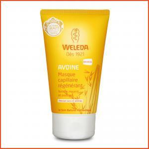 Weleda  Oat Regenerating Hair Mask 150ml,