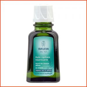 Weleda  Rosemary Hair Oil 50ml,