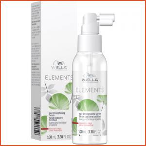 Wella Elements Hair Strengthening Serum