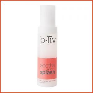 b.liv  Soothe and Splash Anti-Sensitive & Anti-Dryness Moisturizer 1.5oz, 45ml