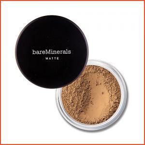 bareMinerals  Matte Foundation Broad Spectrum SPF15 golden tan W30, 0.21oz, 6g